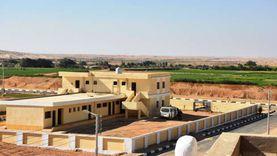 أشرف عطية: المبادرة الرئاسية تستهدف 68 قرية و62 منطقة سكنية بأسوان