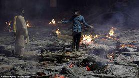 تمديد إجراءات الإغلاق بسبب كورونا في العاصمة الهندية حتى 17 مايو