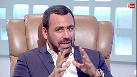 """يوسف الحسيني بعد كشف """"المتحدة"""" لتضليل """"الإخوان"""": """"لبسوا بمبي النهاردة"""""""