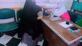 """مشاركة 101 مستشفى و3593 وحدة صحية في مبادرة """"صحة المرأة"""""""