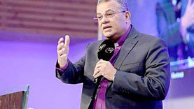 رئيس الإنجيلية يلقي ثاني عظاته بعد العودة في الإسكندرية