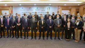 «الأهلي المصري» و«مصر» يطلقان مشروع «جاردينيا سيتي» بطريق السويس