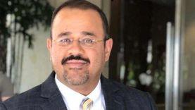 أستاذ بجامعة شابمان الأمريكية: إصابات كورونا النشطة في مصر قد تصل لـ 10 آلاف