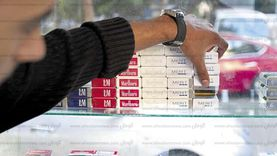 «الشرقية للدخان»: لا يوجد قرار بزيادة أسعار السجائر حتى الآن