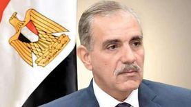 محافظ كفر الشيخ يصدر حركة محليات محدودة لرؤساء المدن