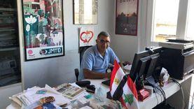"""رئيس اتحاد العمال المصريين بإيطاليا: نساعد الجالية في التصويت بـ""""الشيوخ"""""""