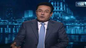خيري رمضان يتعاطف مع سيدات «نادي الجزيرة»: هما اتمسكوا في شقة آداب؟