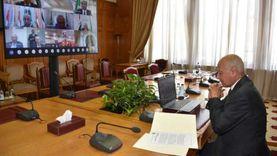 """ختام الدورة العادية الـ""""49"""" للجنة التنسيق العليا للعمل العربي المشترك"""