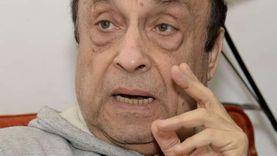محمد رؤوف: «طلبت لعب مباراة إسكواش مع مبارك.. قالولي أتغلب»