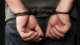 حبس عاطلين يتاجران في المخدرات والسلاح بالإسماعيلية
