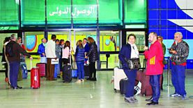 تعرف على موعد عودة الطيران بين روسيا ومصر 2021