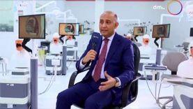 عميد «طب الأسنان بجامعة الخليج»: الطالب يقضي 5 سنوات بمعامل محاكاة قبل التعامل مع المرضى