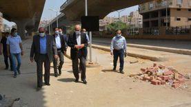 50 جنيها حدا أدنى و120 أقصى للتصالح في مخالفات البناء بـ6 مناطق