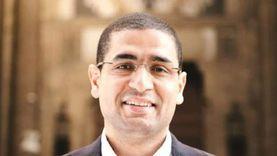 محمد أبوحامد يعلن ترشحه لانتخابات مجلس النواب