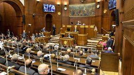 مجلس الشيوخ يلزم نوابه بالتفرغ من المناصب الحكومية لأداء مهام العضوية
