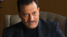 بعد تعافيه من كورونا ماجد المصري يصاب في قدمه أثناء تصوير مسلسل الملك