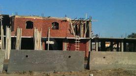 """""""شعراوي"""" يوضح موقف البناء المخالف بعد صدور قانون التصالح"""