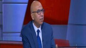 خالد عكاشة: أمريكا سربت وثائق تكشف الدور القطري في دعم الإرهاب