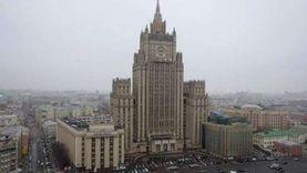 وفاة السفير الروسي في الإمارات عن عمر ناهز 68 عاما