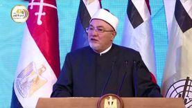 """""""الجندي"""" يشيد بالأزهر الشريف: قلعة متينة لحماية الإسلام الوسطي"""