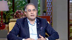 """وكيل """"البرلمان"""" يطالب بحل فوري لبعض الأحزاب: قد تكون شوكة في ظهر مصر"""