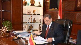 وزير القوى العاملة يهنئ نواب البرلمان والشيوخ بعيد الفطر