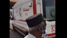 شهود مقتل شاب على يد حماه ببورسعيد: «غدروا به لإجباره على الانفصال»