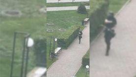 ارتفاع ضحايا هجوم جامعة بيرم الروسية لـ 32 شخصا بين قتيل وجريح