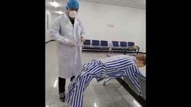 الصين تقرر فحص جميع الوافدين إليها «شرجياً»