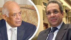 """""""مشاهير المرشحين"""" """"عبدالعال"""" يتصدر قائمة """"الصعيد"""".. وزعيم الأغلبية في """"القاهرة"""""""