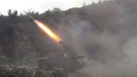 عاجل.. إصابة 5 مدنيين بمقذوف أطلقته ميليشيات الحوثي على جازان السعودية