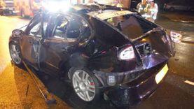 التحريات عن مصرع منتج سينمائي في انفجار سيارة: الحادث استغرق 120 ثانية