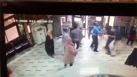 عاجل.. إقالة مدير مدرسة فضل صاحب معركة الضرب بالأيدي مع أولياء الأمور