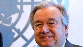 الأمين العام للأمم المتحدة يدعو لتجنب حرب باردة جديدة