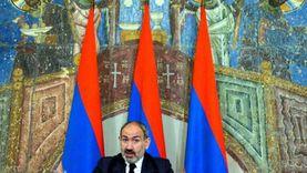 عاجل.. انقلاب عسكري في أرمينيا