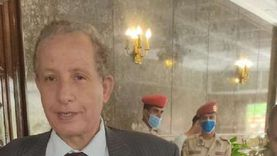 """رئيس الحزب الناصري: """"الزعيم حي في قلوب الأمة العربية بأكملها"""""""