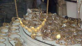 رئيس شعبة الذهب: هيرخص لما كورونا ينتهي وعندنا مفاجأة للعرسان الجدد