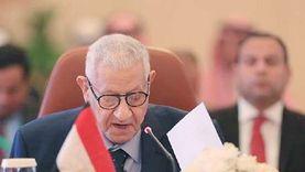 عاجل.. تأجيل تشييع جثمان مكرم محمد أحمد للغد والجنازة بعد صلاة الجمعة
