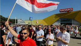 رئيس بيلاروسيا يؤدي اليمين الدستورية.. والمعارضة تدعو للعصيان