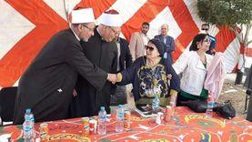 حسام أبو طالب حفيد رئيس مصر الأسبق: تشييع جنازة جدتي عقب العصر
