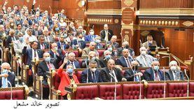 «الشيوخ» يستعد لمناقشة مشروع قانون تنظيم النفاذ للموارد الإحيائية