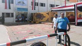 أكثر من 100 محام لمراقبة انتخابات البحر الأحمر