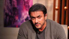 العوضى يكشف للمرة الأولى تفاصيل علاقته بياسمين عبدالعزيز وتوقيت زواجه