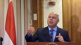 وزير النقل: سنلغي السلالم على «الطريق الدائري».. إحنا مش بنخاف