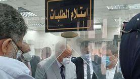 القاهرة تتلقى 96 ألف طلب تصالح في مخالفات البناء