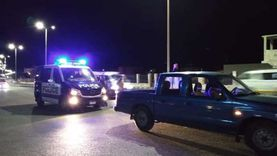 خلال 24 ساعة ..  ضبط 1429 سائق نقل جماعى لعدم الإلتزام بإرتداء الكمامات