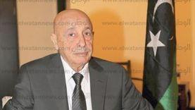 رئيس النواب الليبي: عندما تأتي سلطة جديدة سنطلب من الأتراك الرحيل