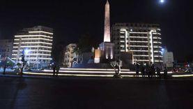 كيف كان ميدان التحرير قبل 155 عاما؟.. مستنقع المياه أصبح مزارا سياحيا