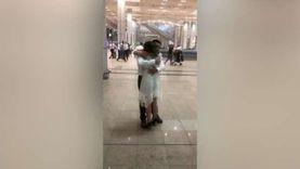 حب وجواز في 48 ساعة من مصر لإنجلترا:«نانا وكريم» سابوا الشغل عشان بعض