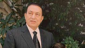 علاء مبارك يحيي ذكرى رحيل والده: نسأل الله أن يجعل مثواه الجنة